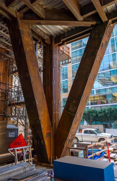 181 Fremont Heller Manus Architects